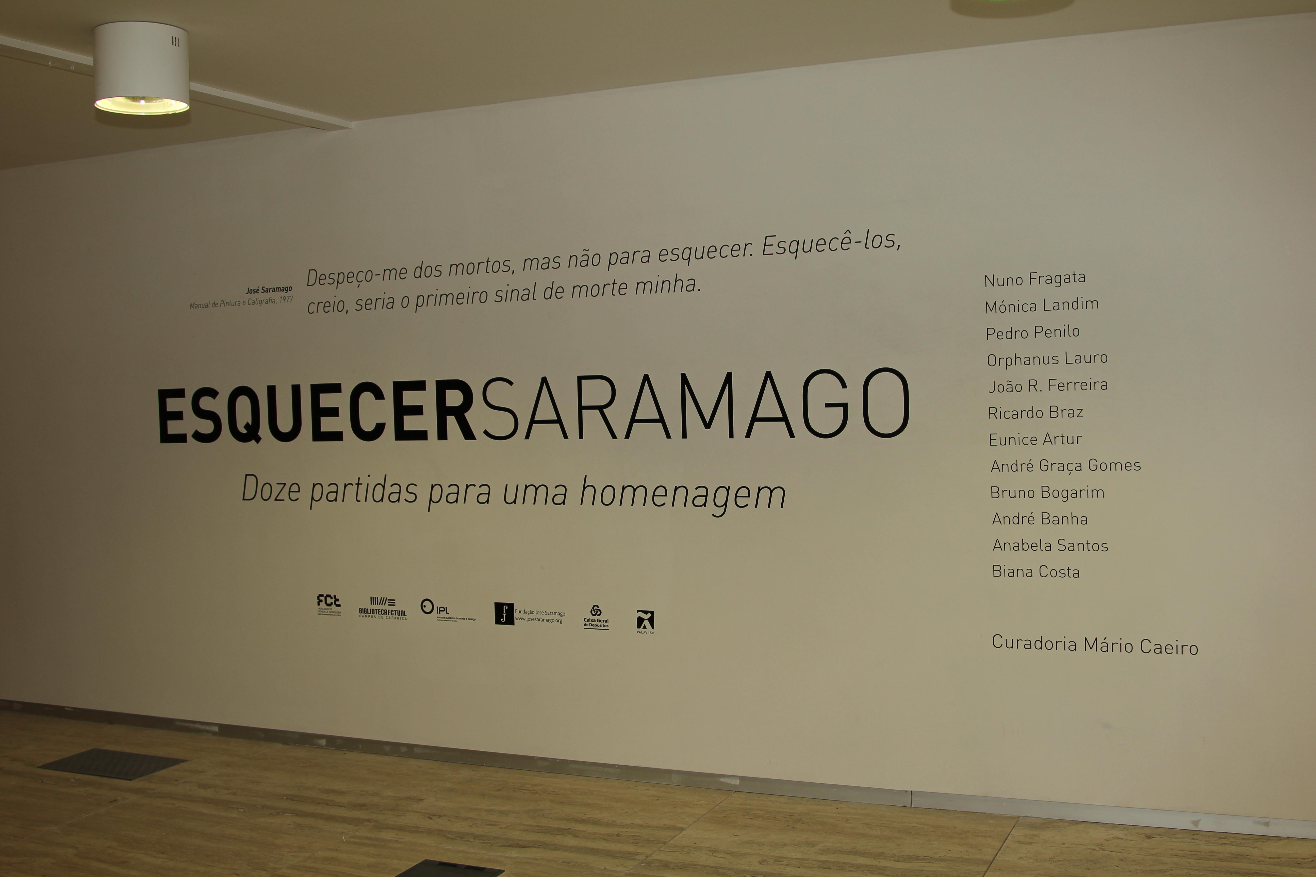 ESQUECER-SARAMAGO-FCT-UNL.0